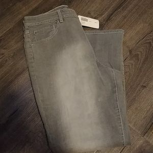 BNWT Chico's platinum collection jeans